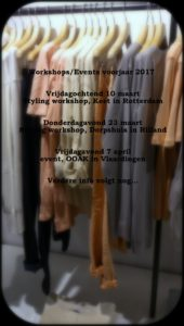 agenda 2017 workshops